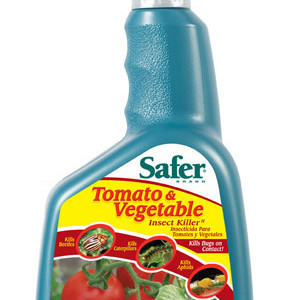 Tomato & Vegetable Insect Kill
