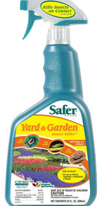 Yard/Gard Insect Killer 32oz