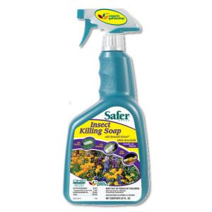 Insect Killing Soap 32oz