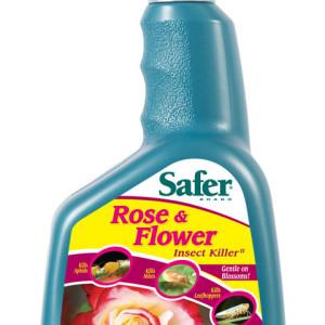 Rose & Flower Insect Killer 32