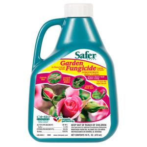 Safer Garden Fung Conc 16oz