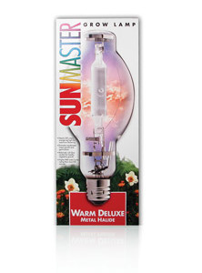 1000W MH Hor Warm Deluxe