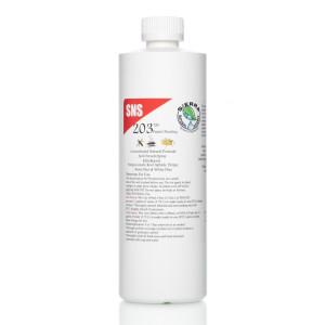 SNS 203 Pesticide Con 16 oz