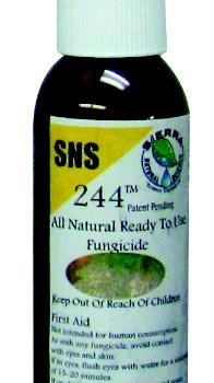 SNS 244 14.5oz Fungicide RTU