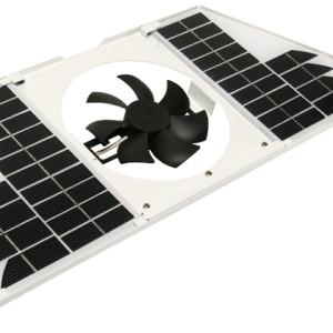 Solar Cooling Kit for XT6AC