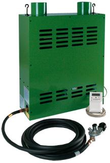 Gas Pro NG CO2 Gen