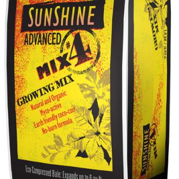 Sunshine Advanced Mix #4 3.0