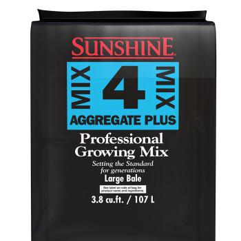 Sunshine Mix #4