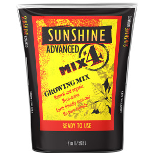 Sunshine Advanced Mix#4 2.0 CF