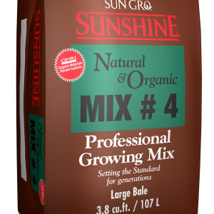 Sunshine Natural & Organic #4