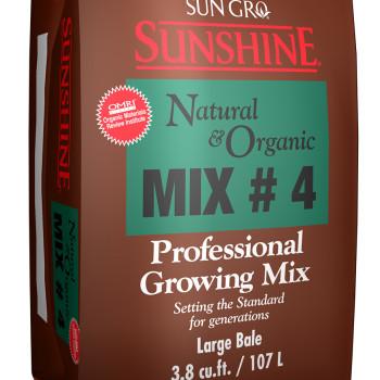 Sunshine Natural & Organic #4