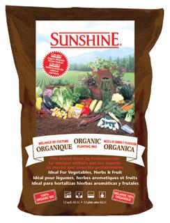 Sunshine Organic Mix 1.5CF
