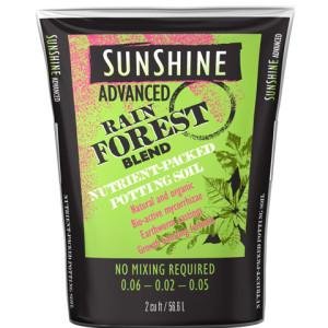 Sunshine Adv Rain Forest 2.0