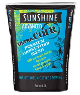 Sunshine Adv Ultra Coir 2.0