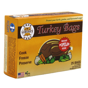 True Liberty Goose Bags