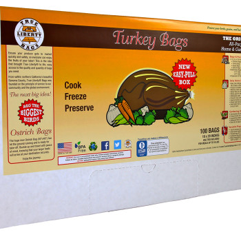 True Liberty Turkey Bags