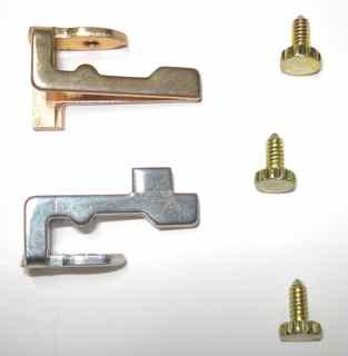 1 Set Metal Tripper for T101 &