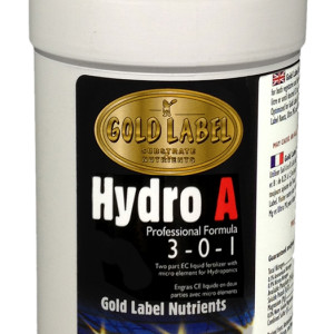 Gold Label Nutrients Hydro A 5