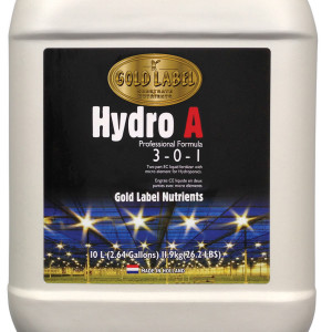 Gold Label Nutrients Hydro A 1
