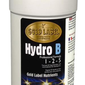 Gold Label Nutrients Hydro B 5