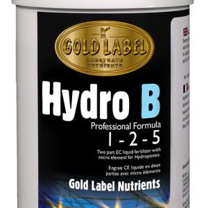 Gold Label Nutrients Hydro B 1
