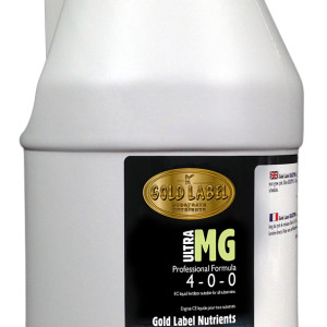 Gold Label Nutrients Ultra MG