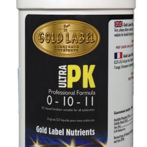 Gold Label Nutrient Ultra PK