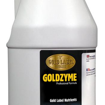 Gold Label Nutrients Goldzyme