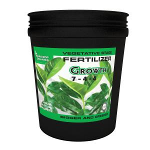 Growth 7-4-4 Vegetative Stage