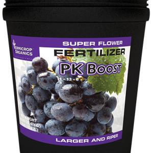 PK Boost 1-13-6 Super Flower F