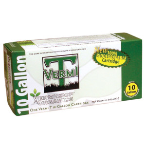 10 Gallon Vermi T BioCartridge