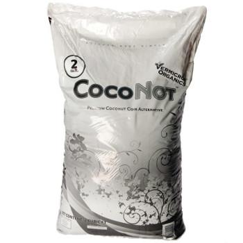 CocoNot Coir 2 cu. ft. Bag