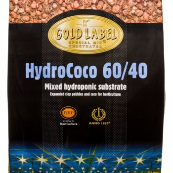 Gold Label Hydro Coco 6040 mix
