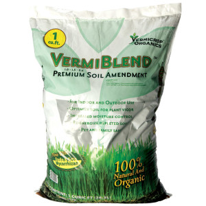 VermiBlend Soil Amendment 1 cu
