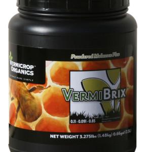 VermiBrix Jar 85 oz