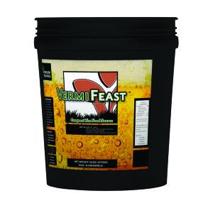 VermiFeast 2 Gal Compost Tea
