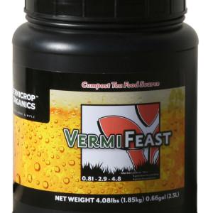 VermiFeast Jar 85 oz