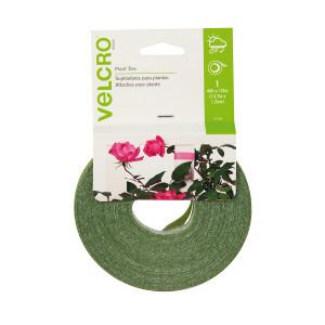 """Velcro Plant Ties 45'x0.5"""""""