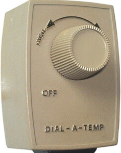 Vortex Dial-A-Temp