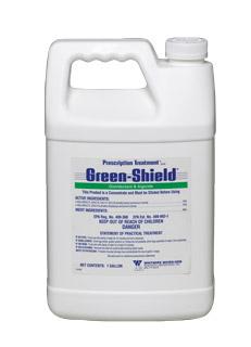 Green Shield Prescrip