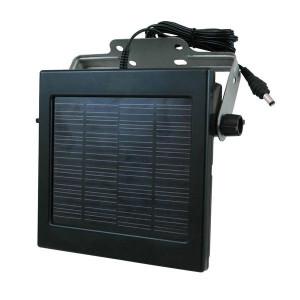 Camera Solar Power Panel