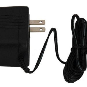 Camera A/C Power Adapter