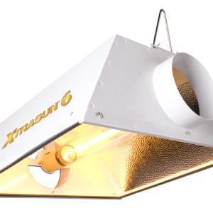 Xtrasun AirCool Reflector w/ 6