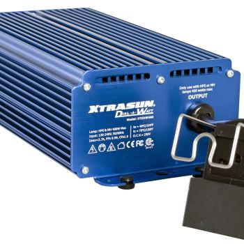Xt Dial-A-Watt E-ballast 400W